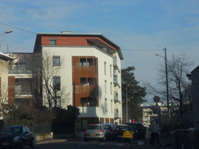 Location appartement Tassin la demi lune 1035€ CC - Photo 8