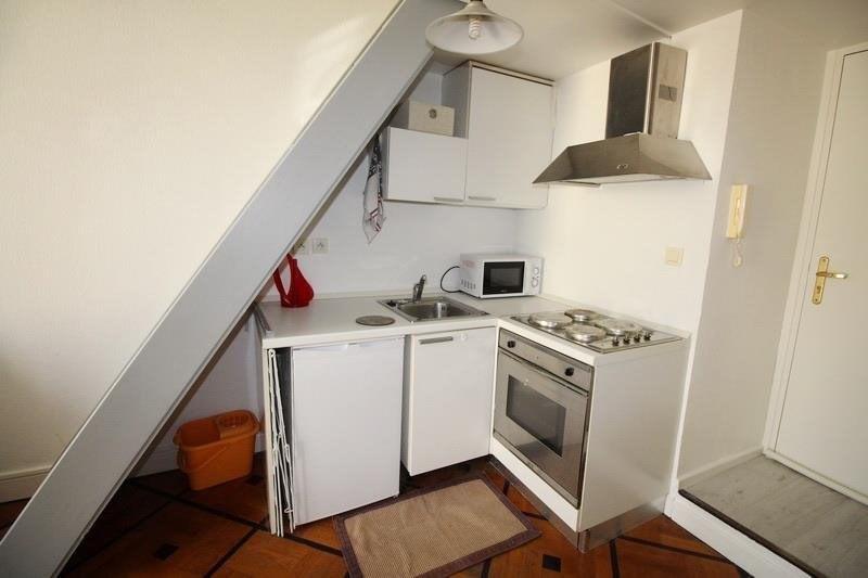 Location appartement Nice 760€ CC - Photo 7