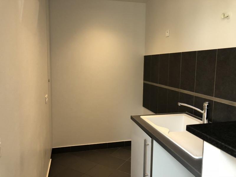 Rental apartment Boulogne-billancourt 882,87€ CC - Picture 2