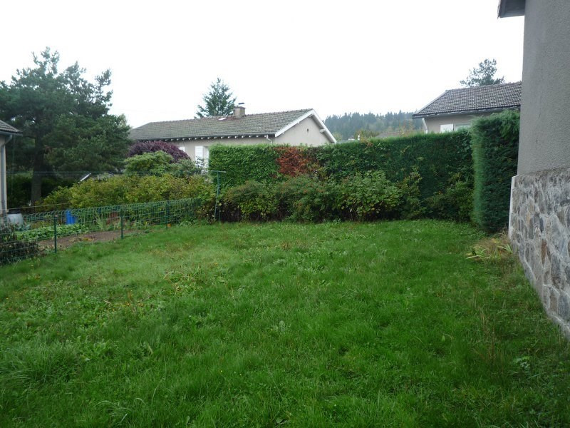 Sale house / villa Le chambon sur lignon 114000€ - Picture 9