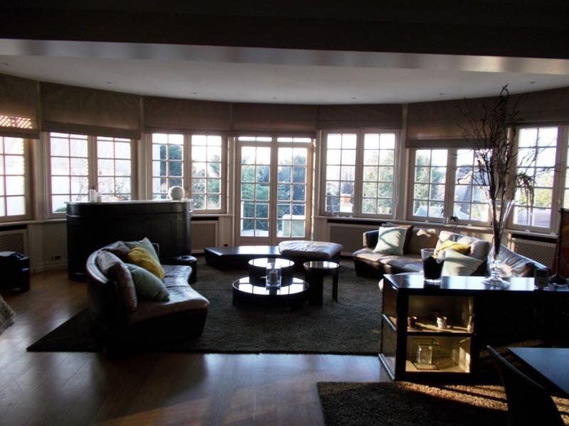 Vente de prestige maison / villa Le raincy 1050000€ - Photo 2