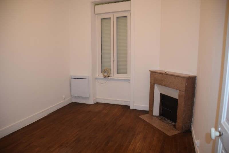 Rental apartment Limoges 540€ CC - Picture 5