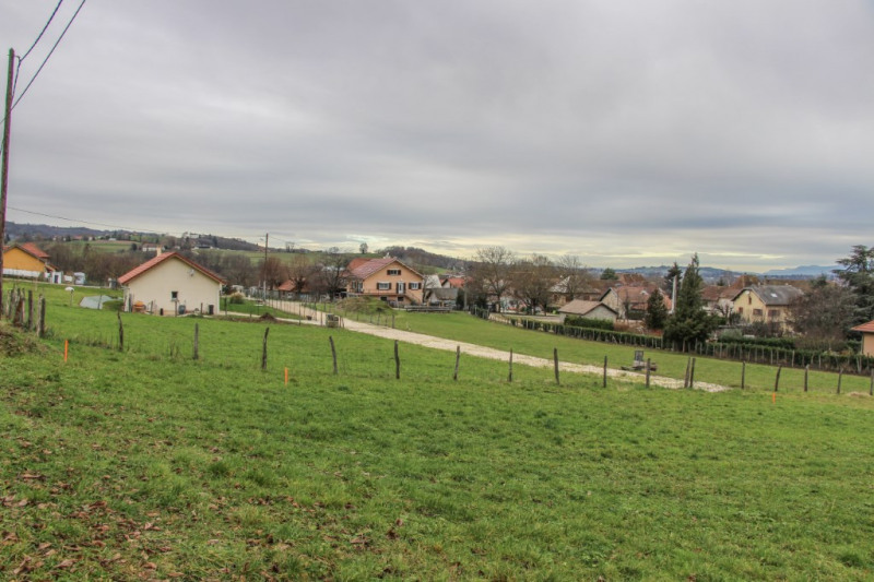 Vente terrain Saint beron 117 000€ - Photo 4