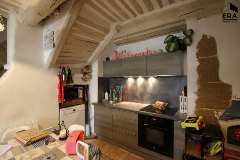 Vente maison / villa Beaumes de venise 161000€ - Photo 3