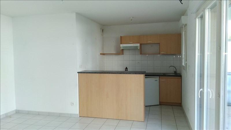 Location appartement Vendôme 468€ CC - Photo 1