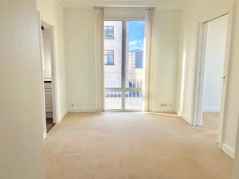 Rental apartment Paris 16ème 4700€ CC - Picture 3