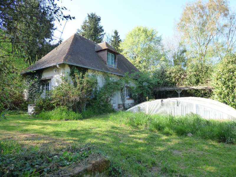 Sale house / villa Les andelys 395000€ - Picture 13