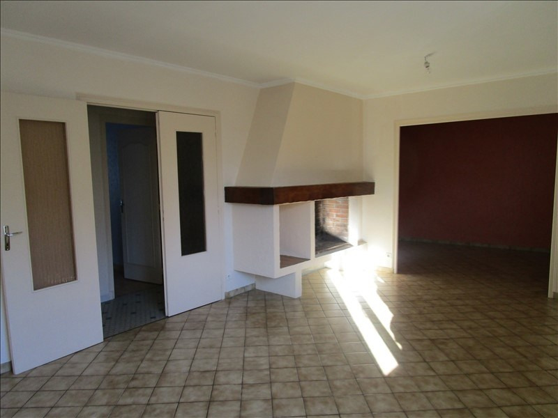 Vente appartement St maixent l ecole 70 200€ - Photo 3