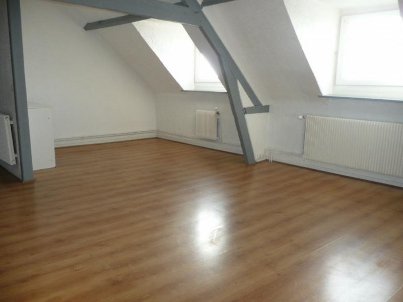 Rental apartment Etaples 550€ CC - Picture 1