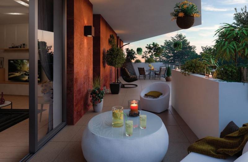 Sale building Aix les bains 305500€ - Picture 4