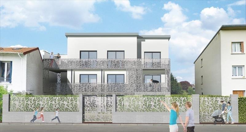 Sale apartment Garches 572000€ - Picture 1