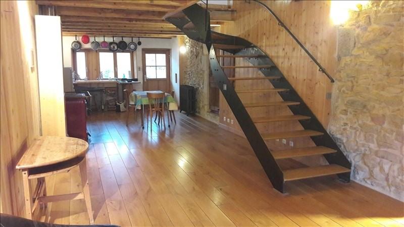 Vente maison / villa Chatillon en michaille 209000€ - Photo 3
