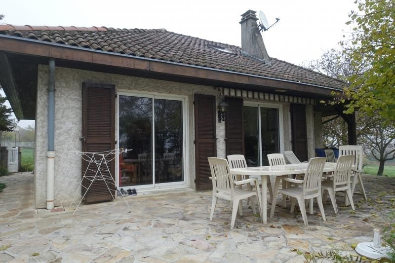 Vente maison / villa Bernin 520000€ - Photo 4