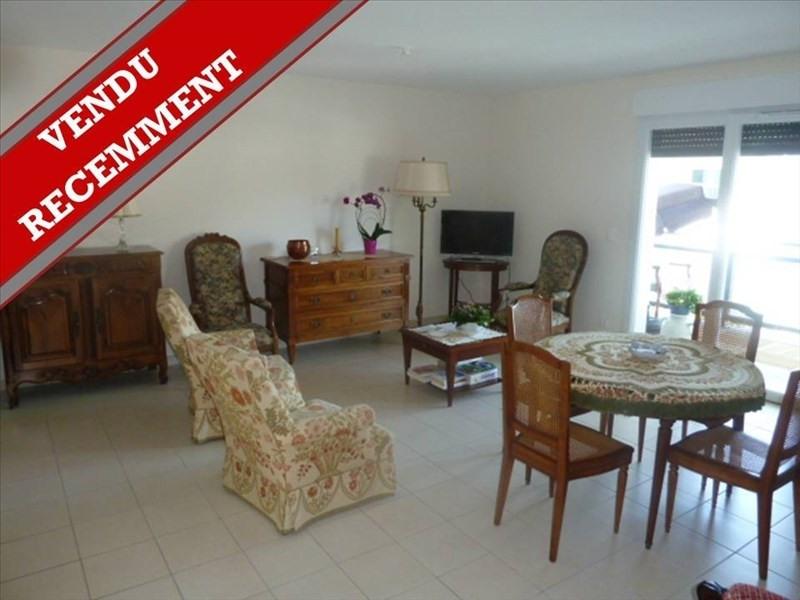 Vente appartement Pau 227900€ - Photo 1