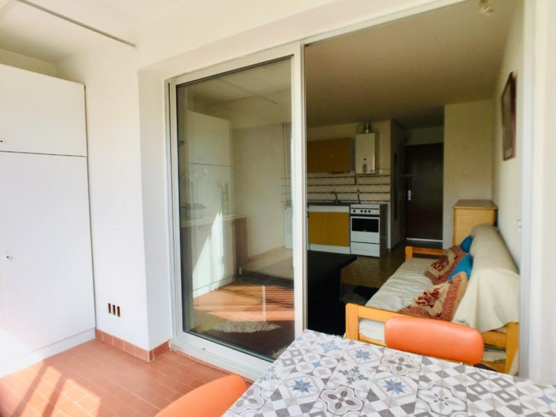 Vente appartement Le cap d'agde 58000€ - Photo 5