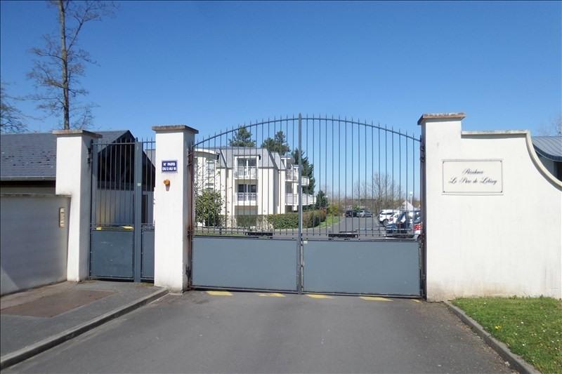 Locação apartamento Herouville st clair 562€ CC - Fotografia 2