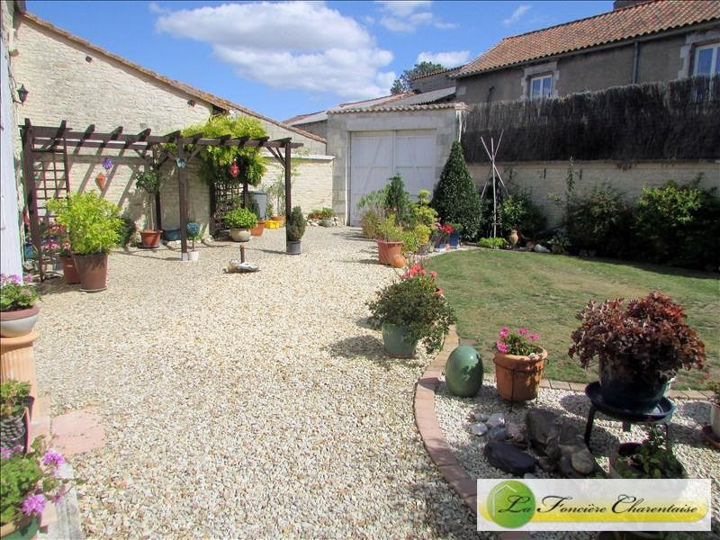 Vente maison / villa Aigre 245 000€ - Photo 16