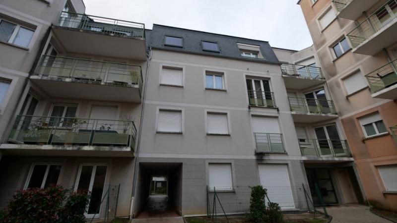 Sale apartment Limoges 79900€ - Picture 1