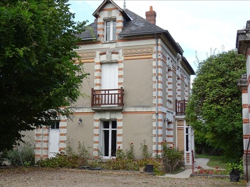 Vente maison / villa Montlouis sur loire 539000€ - Photo 1