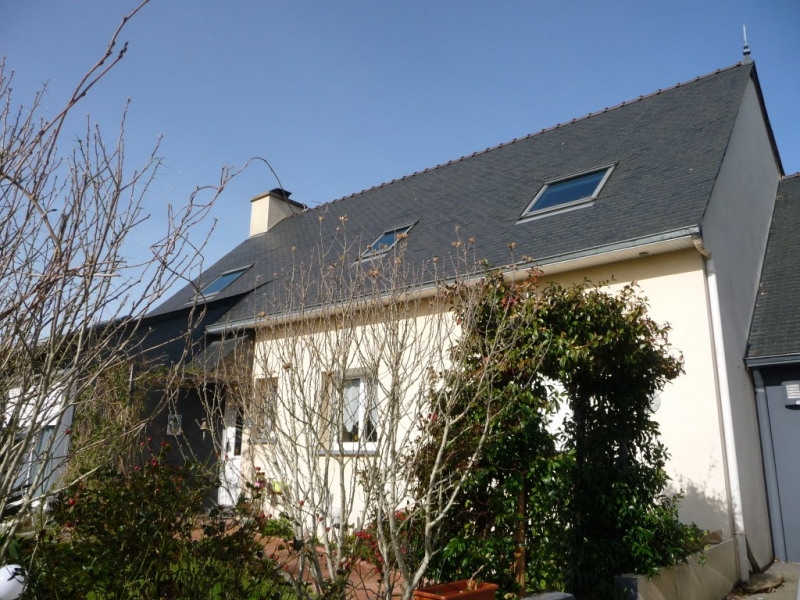 Sale house / villa Surzur 336 000€ - Picture 1