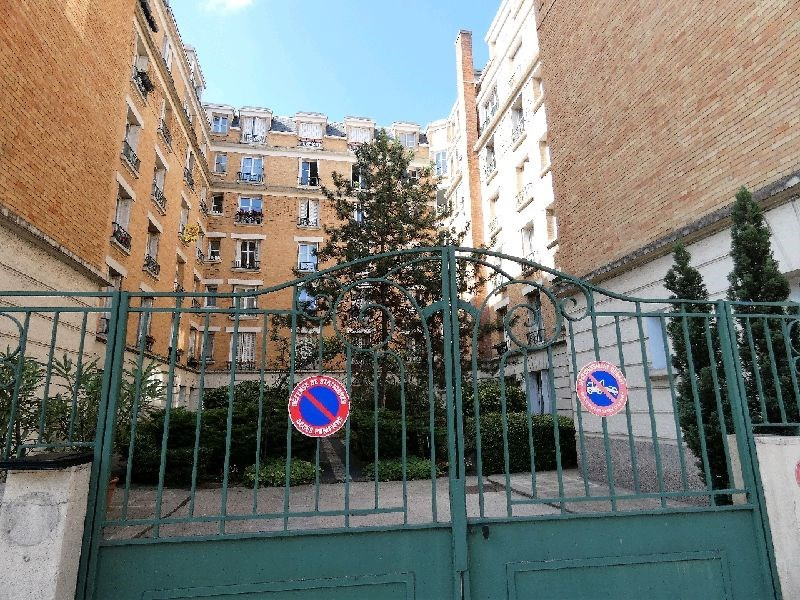 Vente appartement Vincennes 397 000€ - Photo 4
