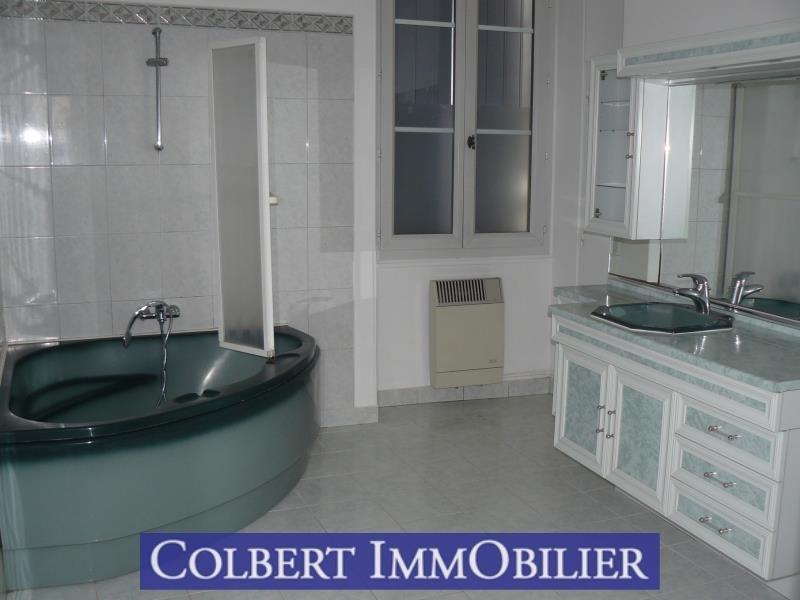 Location appartement Seignelay 580€ CC - Photo 4