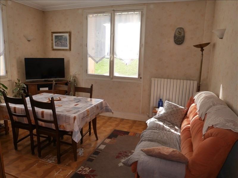 Sale house / villa Guerville 210000€ - Picture 4