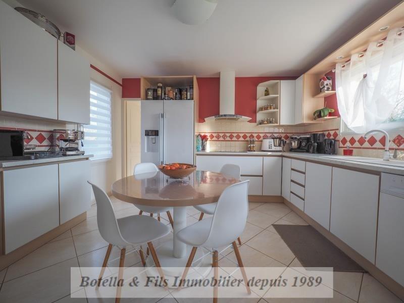 Vente de prestige maison / villa Bagnols sur ceze 505000€ - Photo 6
