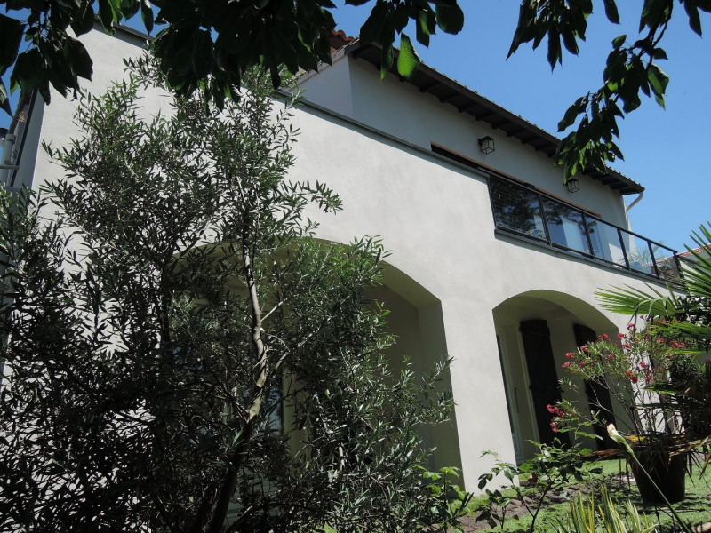 Sale house / villa Toulouse 1 260 000€ - Picture 1