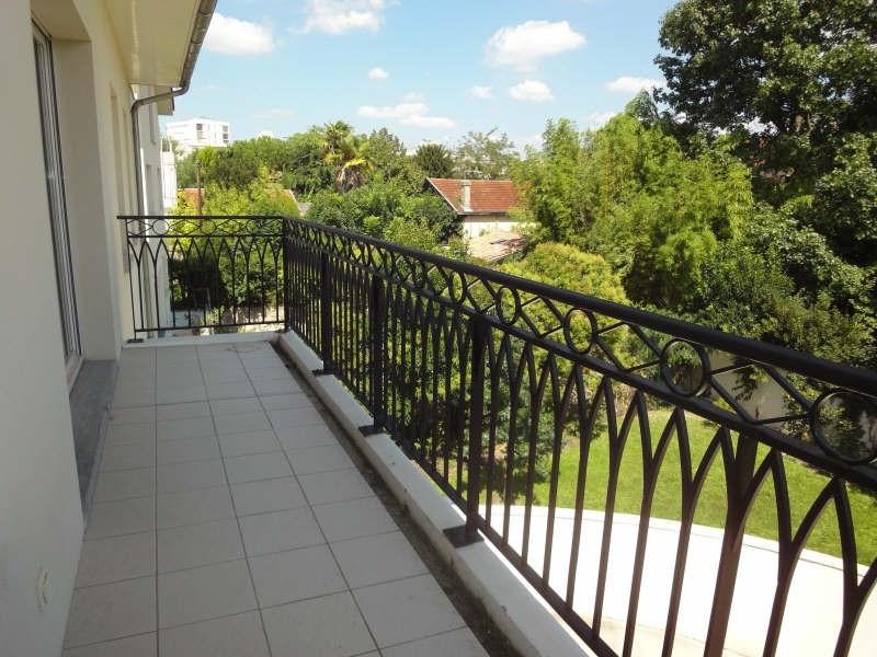Rental apartment Bordeaux 665€ CC - Picture 4