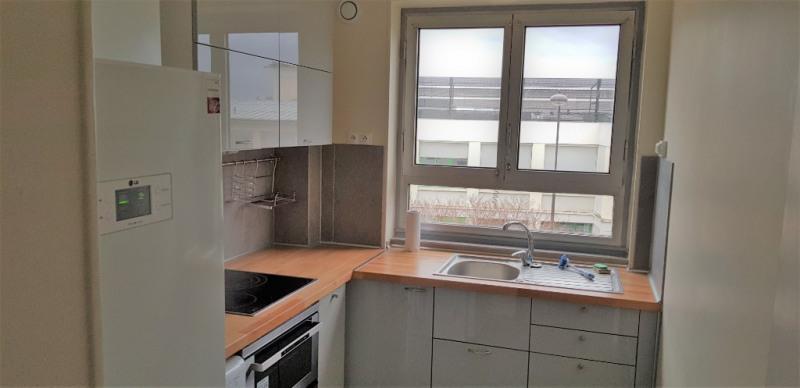 Rental apartment Rueil malmaison 1230€ CC - Picture 4