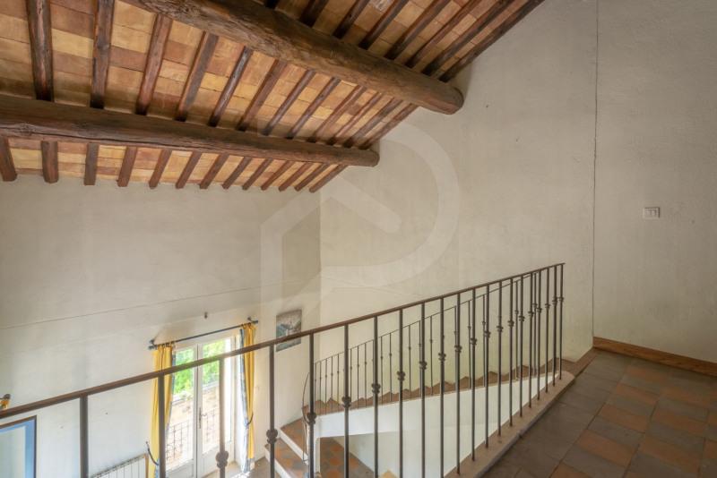 Deluxe sale house / villa Althen des paluds 787000€ - Picture 11
