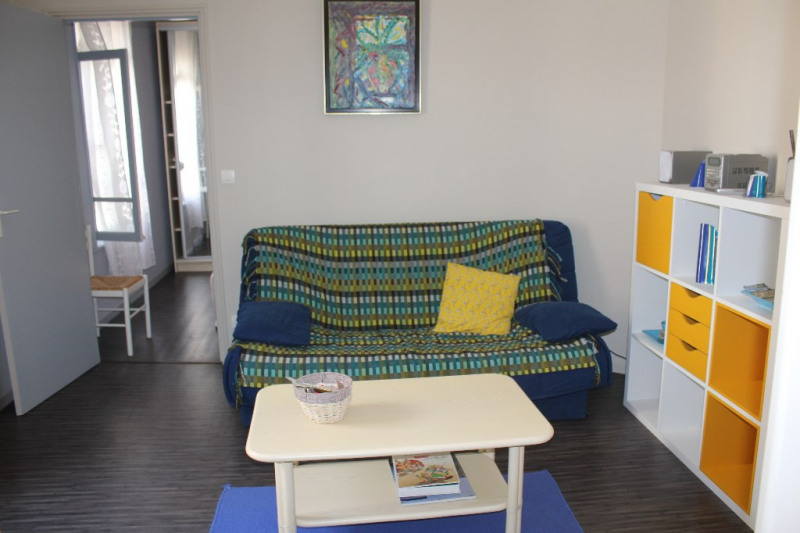 Vente appartement Le touquet paris plage 232 500€ - Photo 2