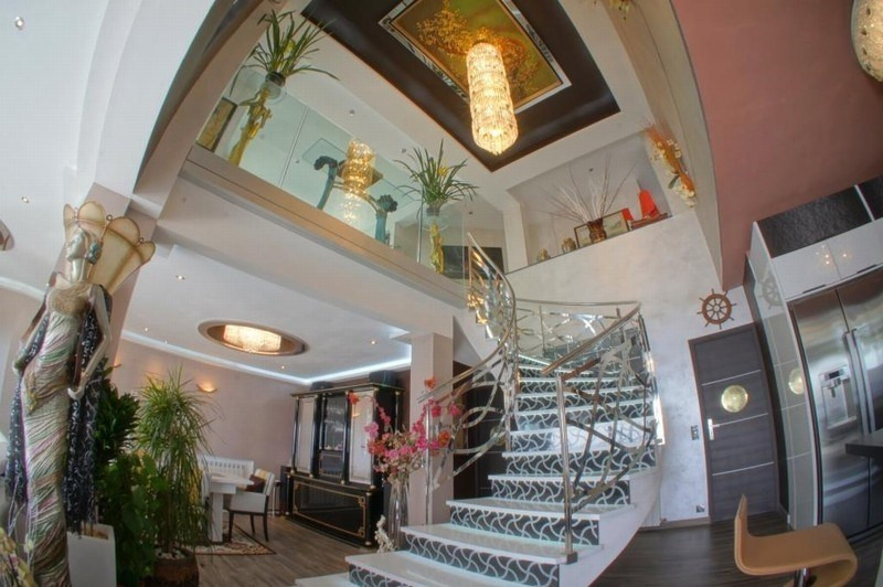 Deluxe sale house / villa Menton 2 392 000€ - Picture 12