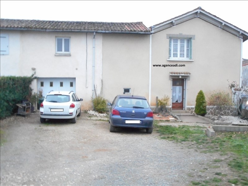 Vente maison / villa Soudan 49500€ - Photo 1