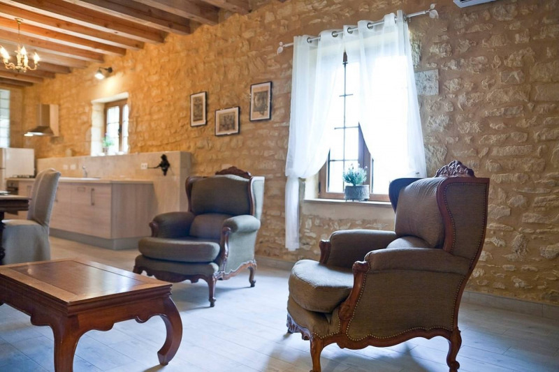 Deluxe sale house / villa Carsac-aillac 750000€ - Picture 14