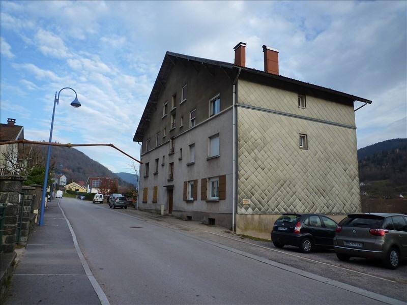 Sale apartment Cornimont 54990€ - Picture 2