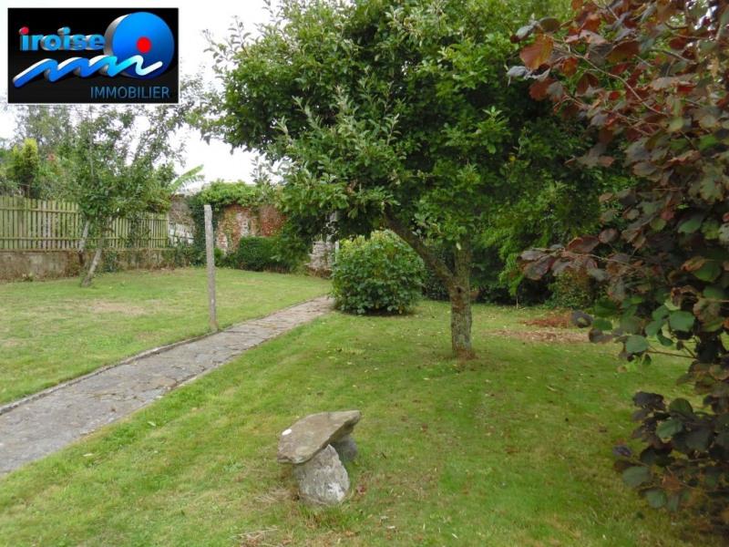 Sale house / villa Brest 175200€ - Picture 2