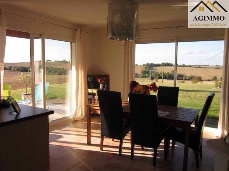 Sale house / villa L isle jourdain 320 000€ - Picture 2