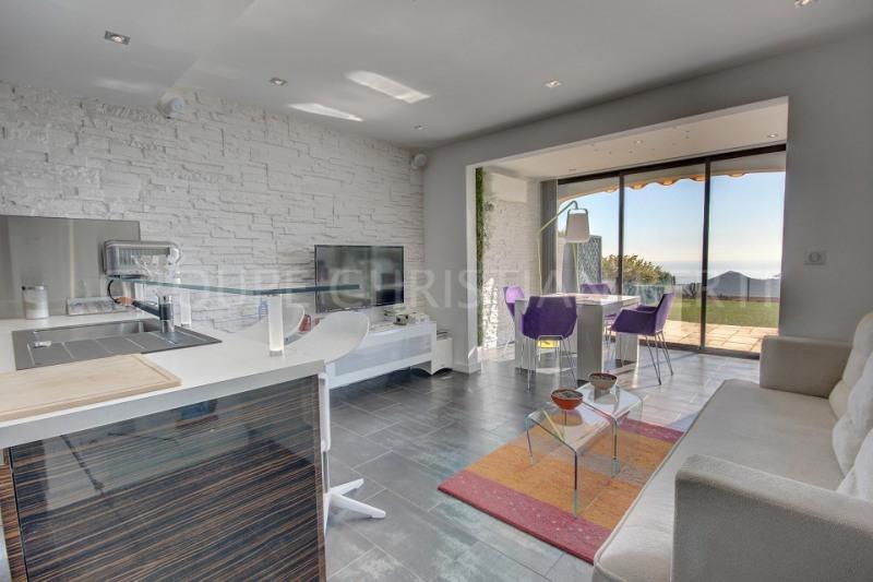 Vendita appartamento Mandelieu 315000€ - Fotografia 2