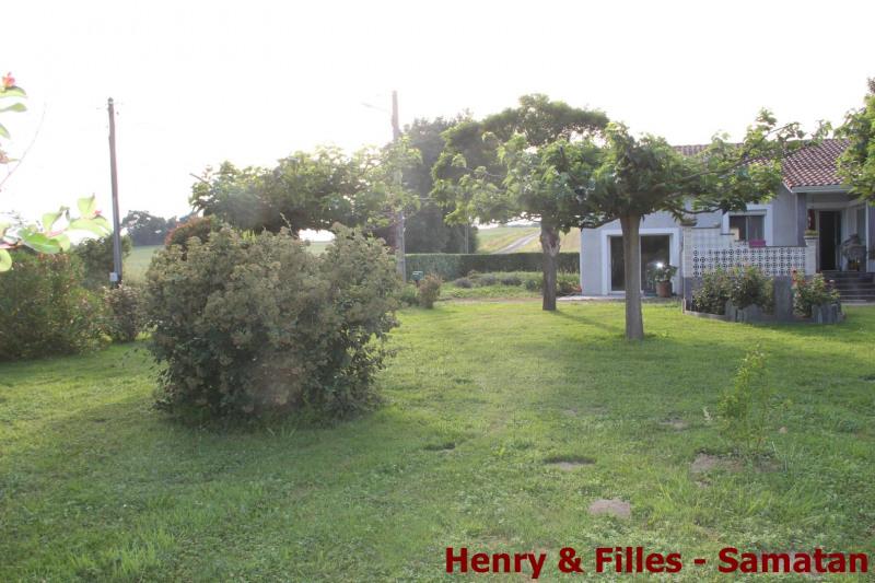Vente maison / villa Boulogne-sur-gesse 270000€ - Photo 21