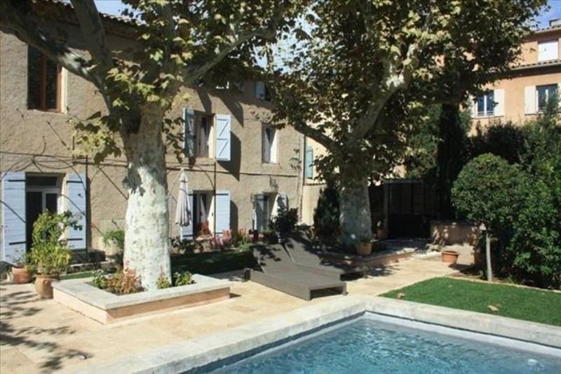 Vente de prestige maison / villa Aix en provence 1155000€ - Photo 2