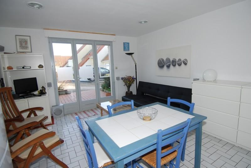 Location vacances maison / villa Ambleteuse 495€ - Photo 1