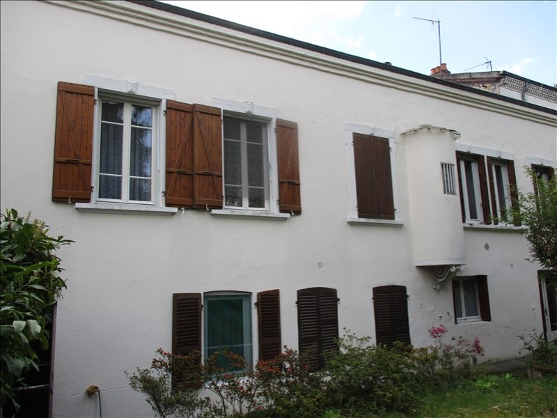 Vente maison / villa Roanne 273 000€ - Photo 1
