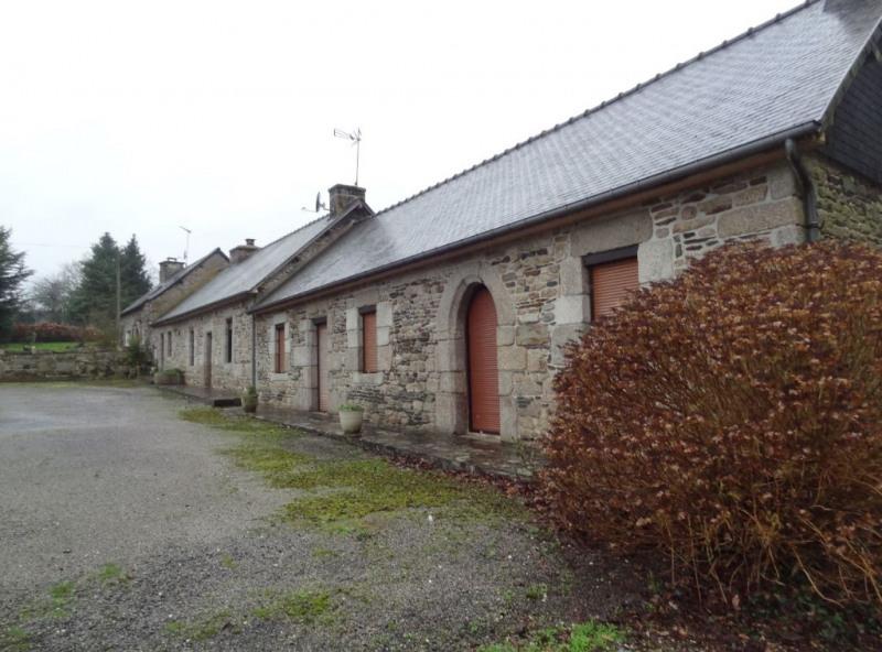 Sale house / villa Plounevez quintin 169300€ - Picture 1
