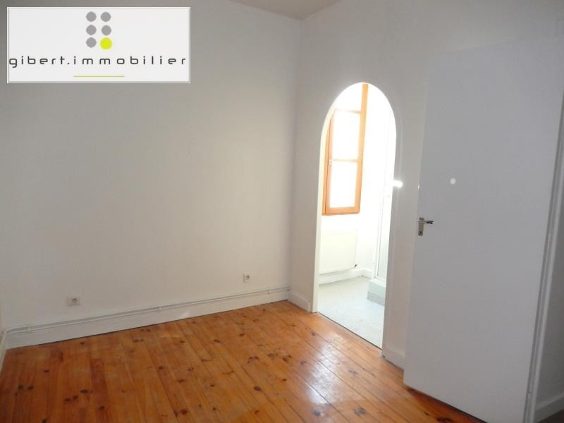 Rental apartment Le puy en velay 363,79€ CC - Picture 4