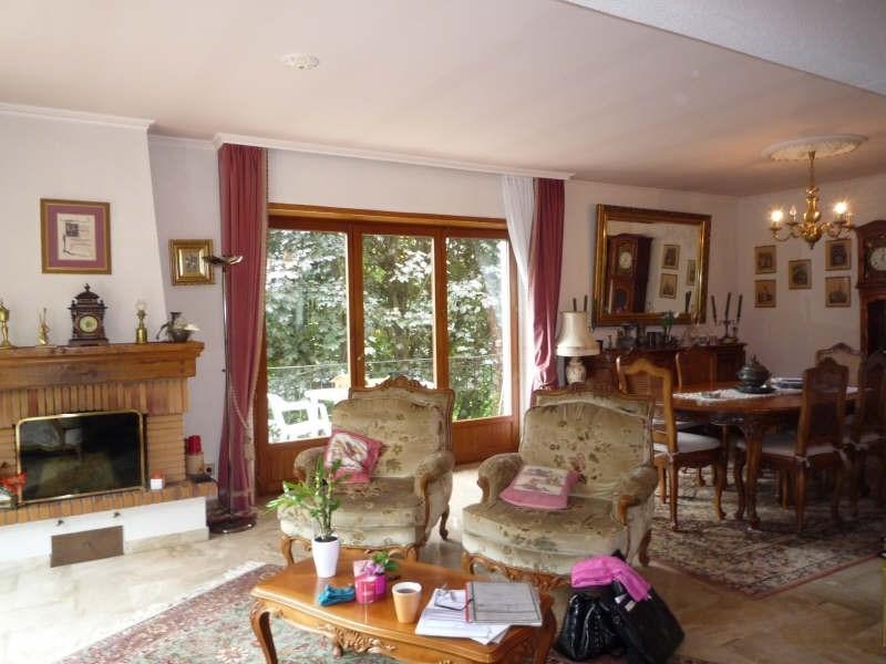 Sale house / villa Mulhouse 367500€ - Picture 3