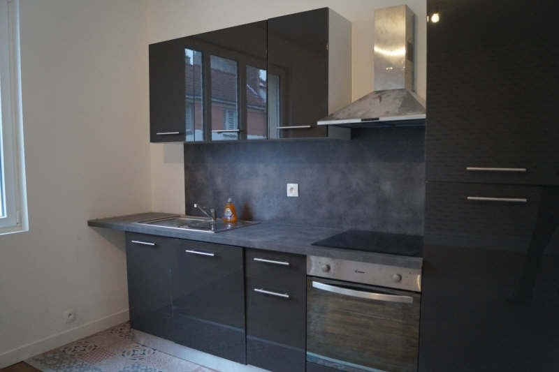 Location appartement Arras 590€ CC - Photo 2