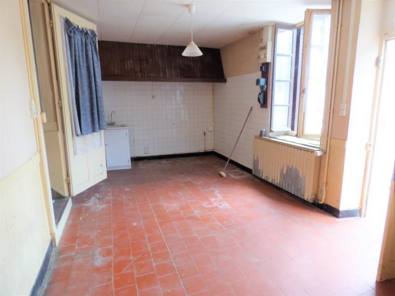 Verkauf haus Souvigny 22500€ - Fotografie 2