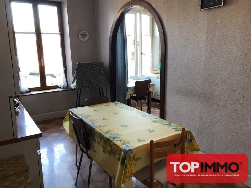 Sale house / villa Baccarat 74900€ - Picture 3